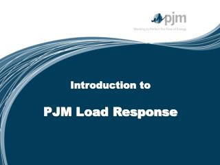 2006 PJM