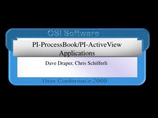 PI-ProcessBook