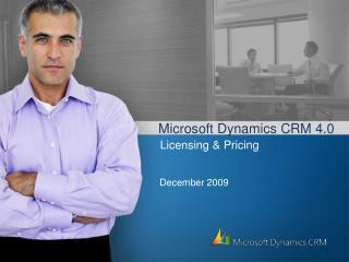 Microsoft Dynamics CRM 4.0
