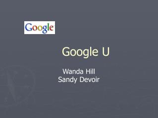 Google U