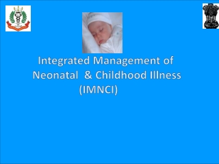 Child Health Strategy in RCH II