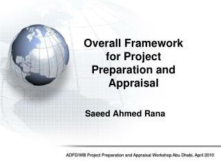 Saeed Ahmed Rana