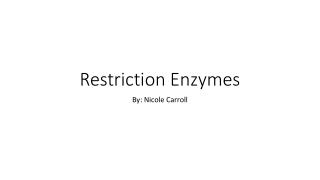 PLASMID ISOLATION AND ANALYSIS  Part III  Plasmid Isolation