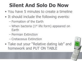 Silent And Solo Do Now