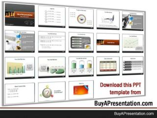 FREE PPT TEMPLATE FROM BUYAPRESENTATION