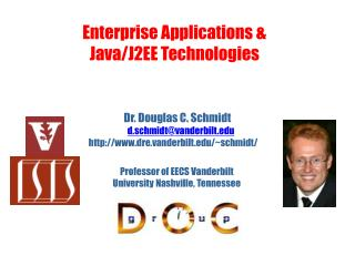 Enterprise Applications  Java
