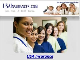 USA Insurance