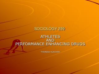 SOCIOLOGY 259