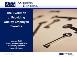 The Evolution of Providing Quality Employee Benefits