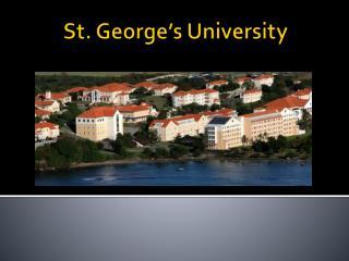 St. George s University