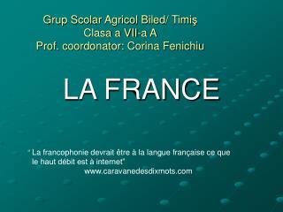 Grup Scolar Agricol Biled