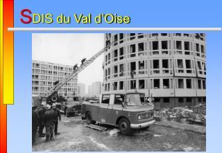 SDIS du Val d Oise