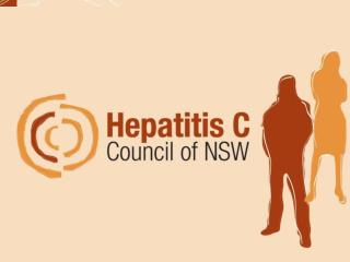 HEPATITIS C an overview