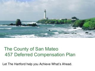 The County of San Mateo  457  Deferred Compensation Plan