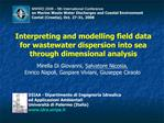 MWWD 2008   5th International Conference on Marine Waste Water Discharges and Coastal Environment Cavtat Croatia, Oct. 2