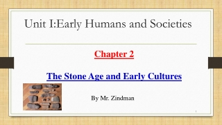 Chapter 10 Ancient Artifacts and Ancient Air