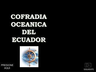 COFRADIA OCEANICA DEL ECUADOR