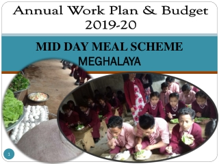 NHM Annual Action Plan  2007-08