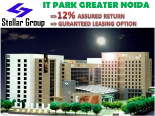 Stellar Business Park #Call Now#9811822426||Stellar IT Park