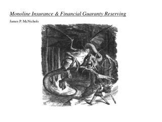 Monoline Insurance