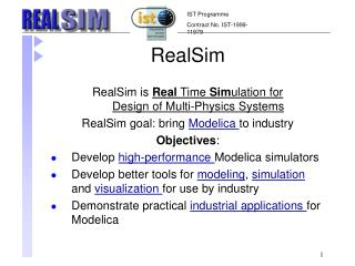 RealSim