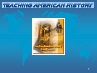Teaching American History - II
