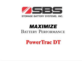 PowerDesigenrs Rapid Charging Technology