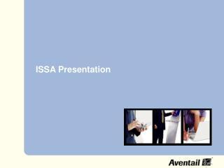 ISSA Presentation