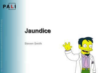 Jaundice