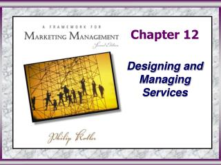 To accompany A Framework for Marketing Management, 2nd Edition