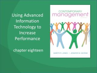 Using Advanced Information Technology to Increase Performance