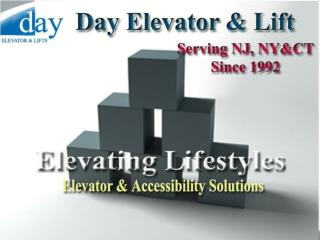 Day Elevator and Lift: Elevator Lift Contractor Residential