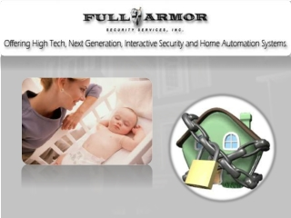 Home Alarm Systems Cincinnati