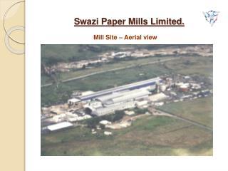 Swazi Paper Mills Limited.