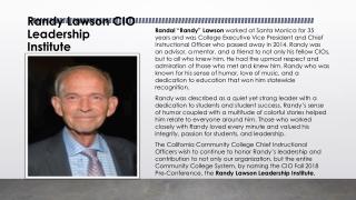 CIO Leadership
