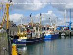 Breskens Een toeristisch vissersplaatsje aan de Westerschelde
