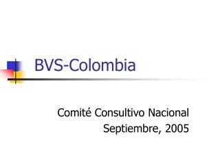 BVS-Colombia