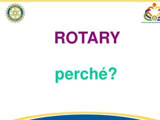 ROTARY  perch