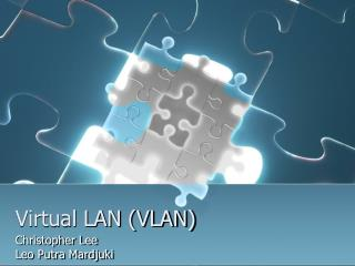 Virtual LAN VLAN