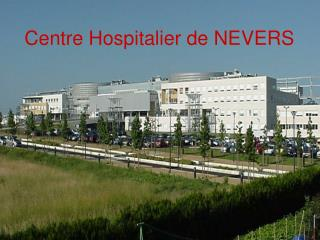 Centre Hospitalier de Nevers