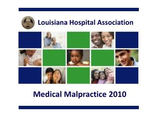 Medical Malpractice Litigation and Defensive Medicine