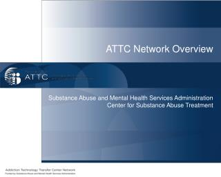 ATTC Network Overview