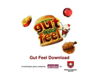 Gut Feel Download