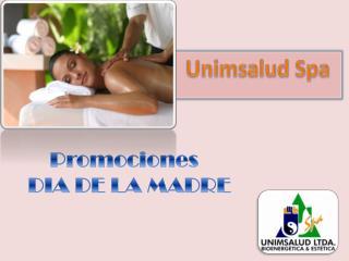 Promociones      DIA DE LA MADRE