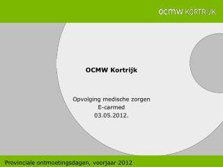 OCMW Kortrijk