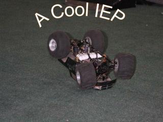 A Cool IEP