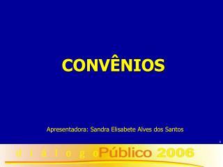 CONV NIOS