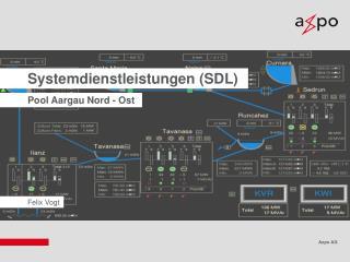 Systemdienstleistungen SDL