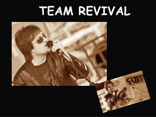 TEAM REVIVAL