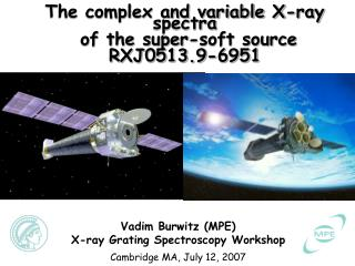 The complex and variable X-ray spectra   of the super-soft source   RXJ0513.9-6951